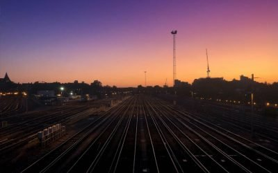 Customer experience and the future of sustainable train travel