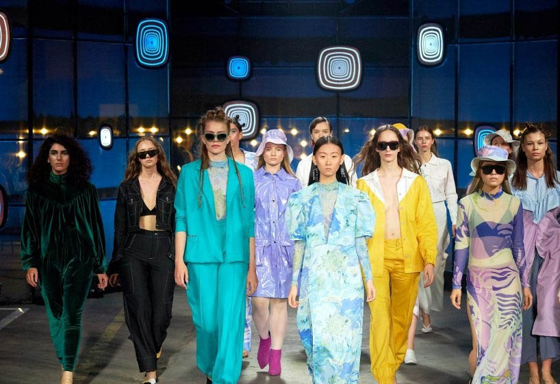 QSA Partners as fashion influencers: our new project for British Fashion Council