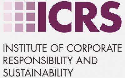 ICRS Fellowship for Jennifer Decker FICRS